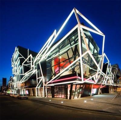 Melbourne Theatre