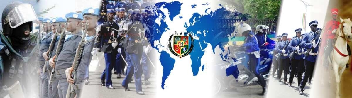 Concours d'entrée  à l'École des Officiers de la Gendarmerie (EOGN)