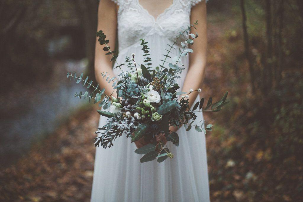 Le bouquet qui vibre