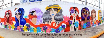 Mexique / Appels / Refusons la torture et les viols de femmes détenues au Mexique !