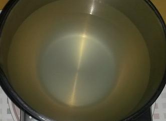 Faire du gel d'Aloe vera à partir du jus (à boire)