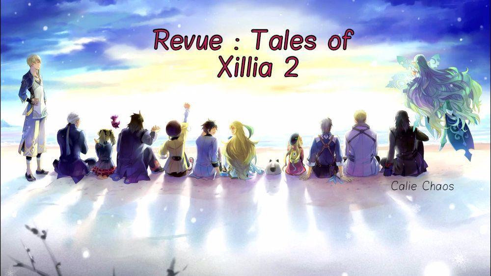 Revue : Tales of Xillia 2