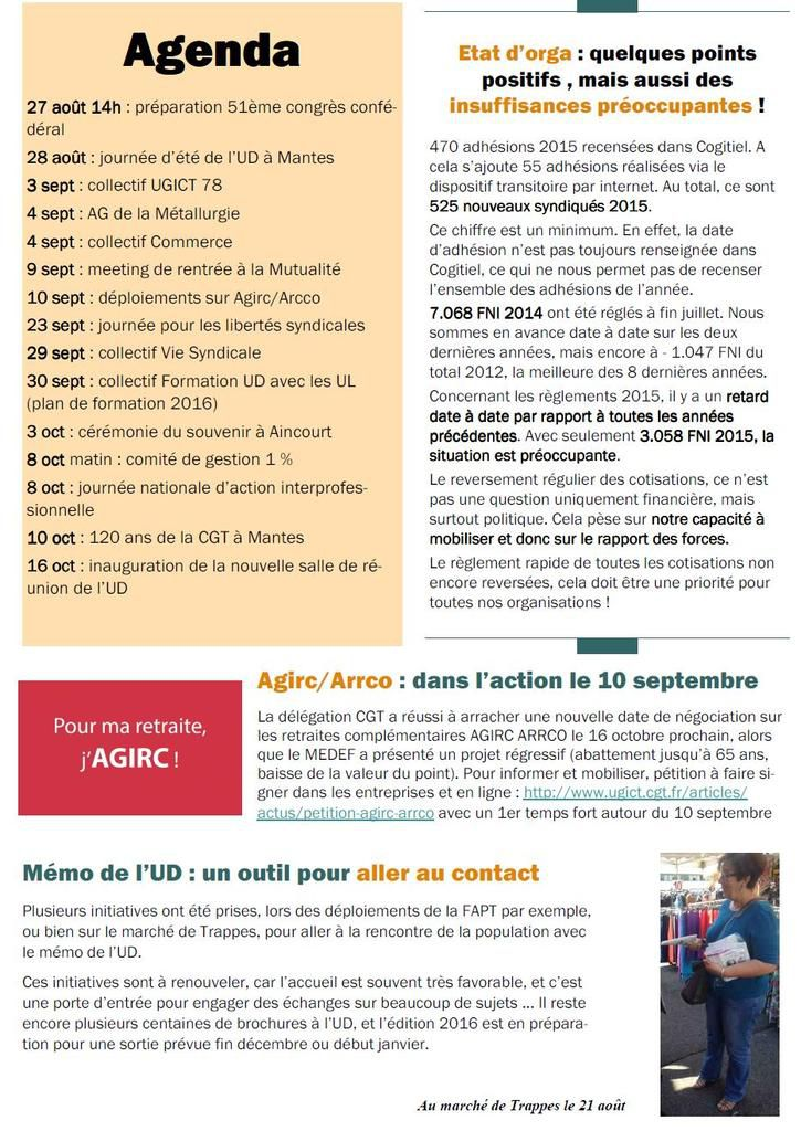 Revendic'action 78 n°29