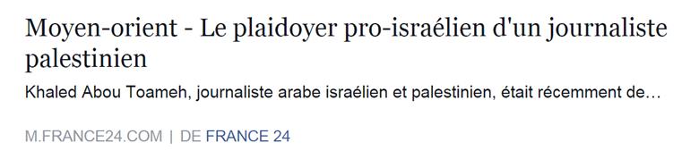 Les pro-palestiniens défendent-ils vraiment les palestiniens ?