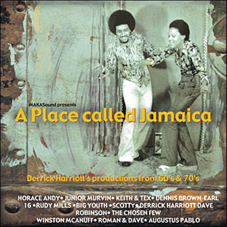 A Place Called Jamaica