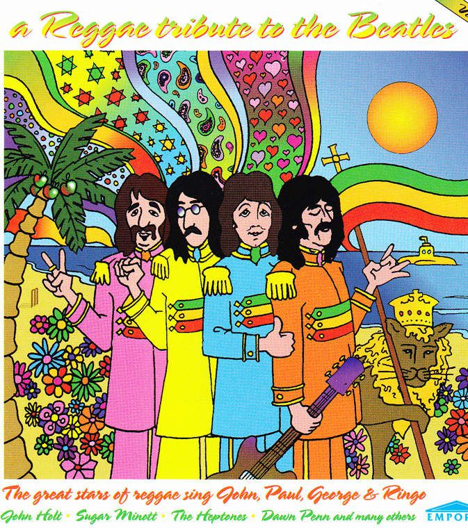 The Beatles : Reggae Tribute