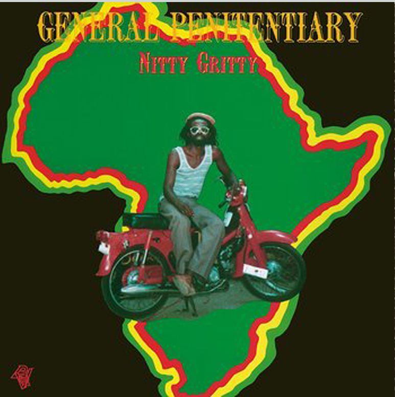 Nitty Gritty General Penitentiary