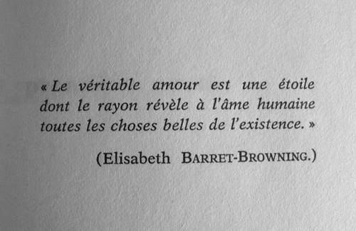 Elisabeth Barret-Browning