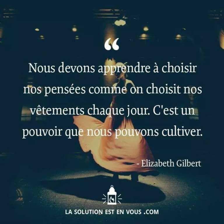 Elisabeth Gilbert