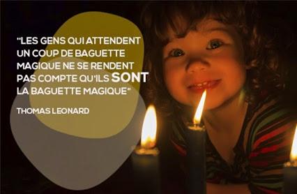 Thomas Leonard
