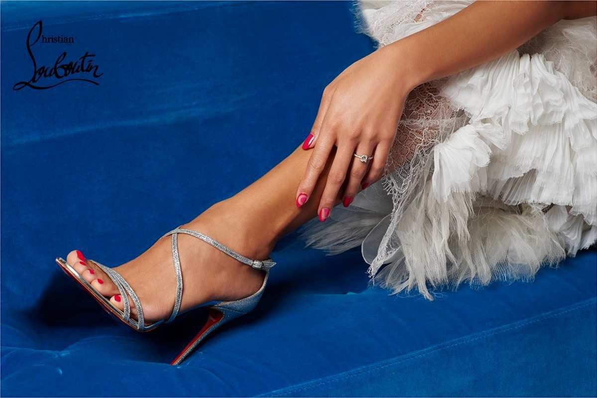 Les chaussures... c'est le pied !
