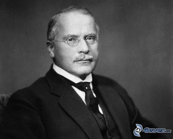 Carl Gustav Jung - Citations et textes