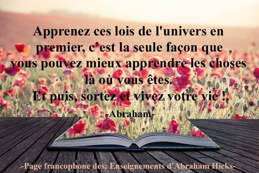 Abraham Hicks
