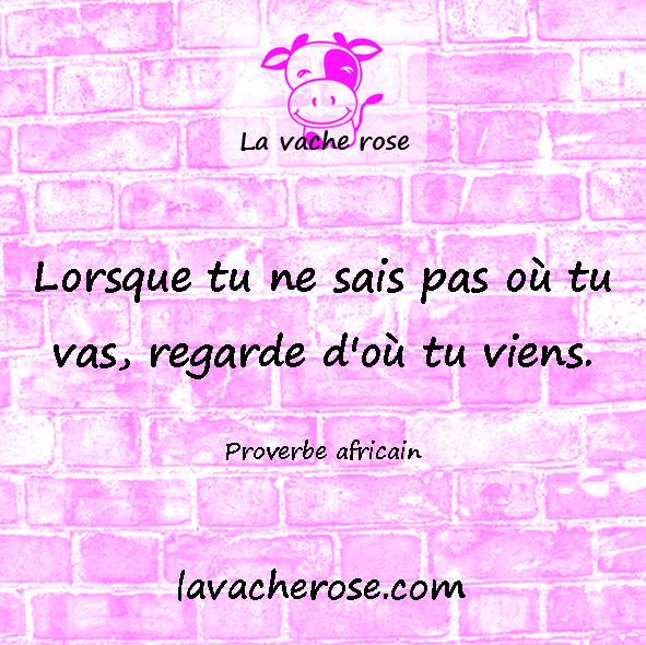 Proverbes africains
