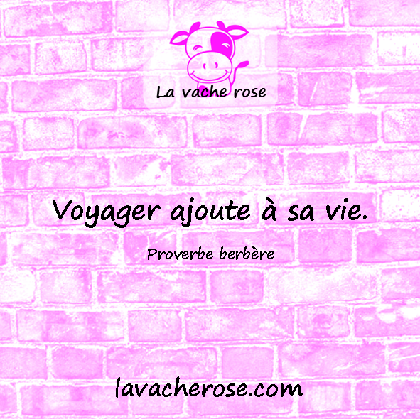 Proverbes berbères