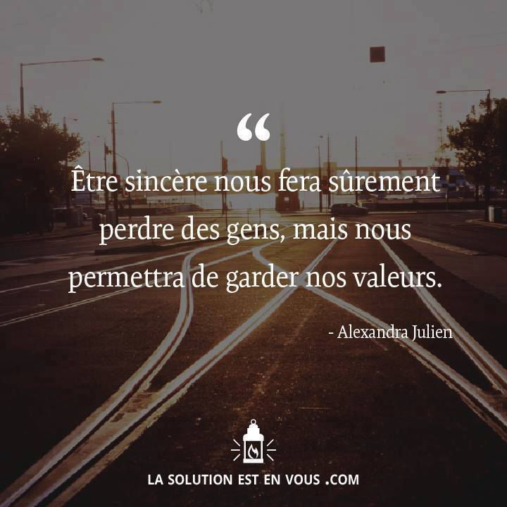 Alexandra Julien - 6 Citations