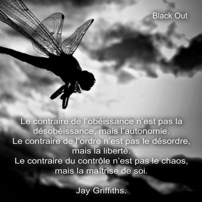 Jay Griffiths
