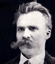 Friedrich Wilhelm Nietzsche - 14 Citations