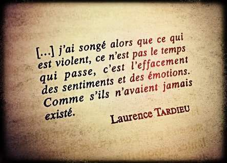 Laurence Tardieu - 3 Citations