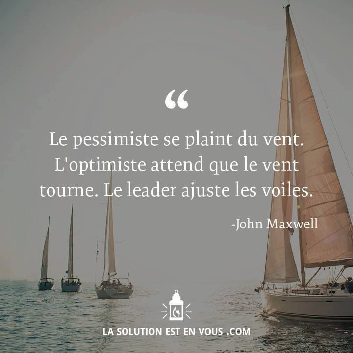 John Maxwell - 3 Citations