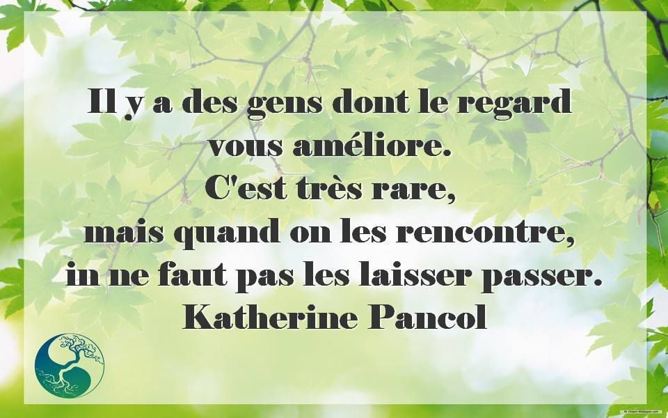 Katherine Pancol - 5 Citations