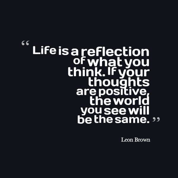Leon Brown - English - 4 Quotes