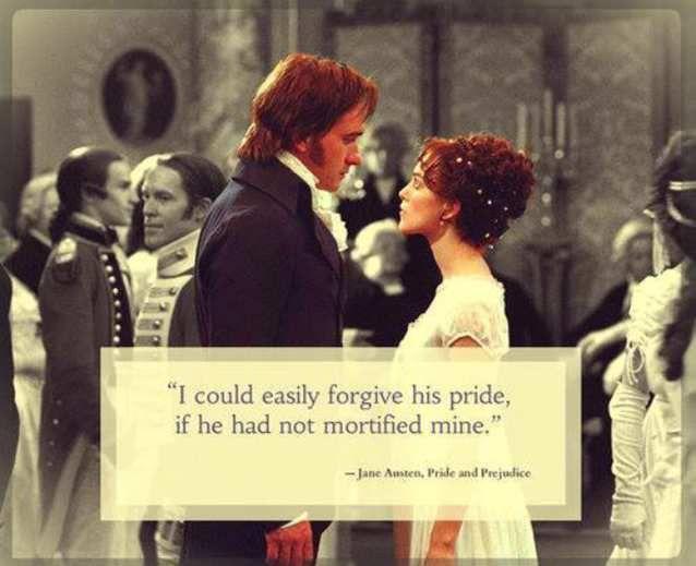 Jane Austen - English