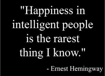 Ernest Hemingway - English - 5 Quotes