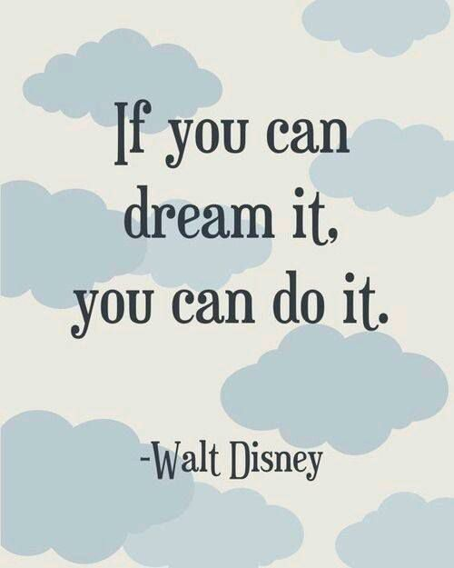 Walt Disney - English