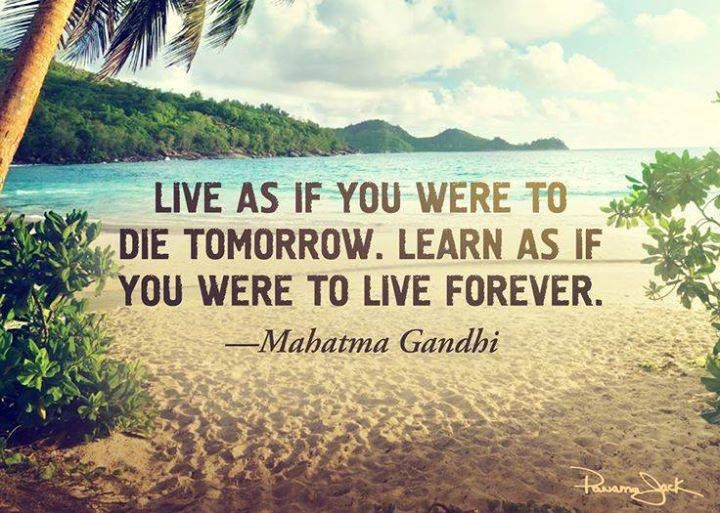 Mahatma Gandhi - English - 17 Quotes