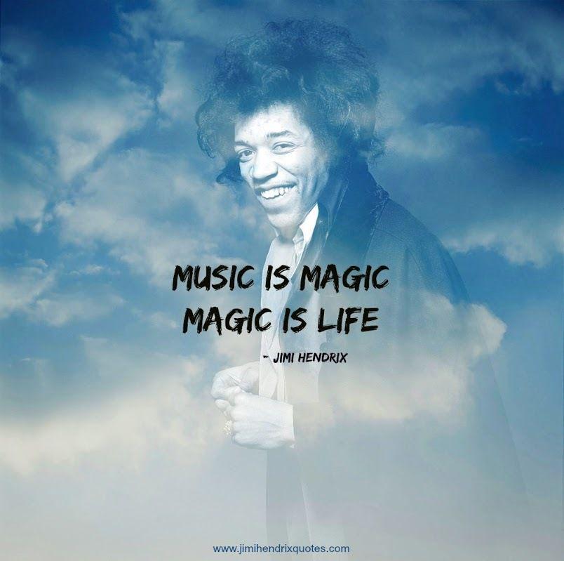 Jimi Hendrix - English