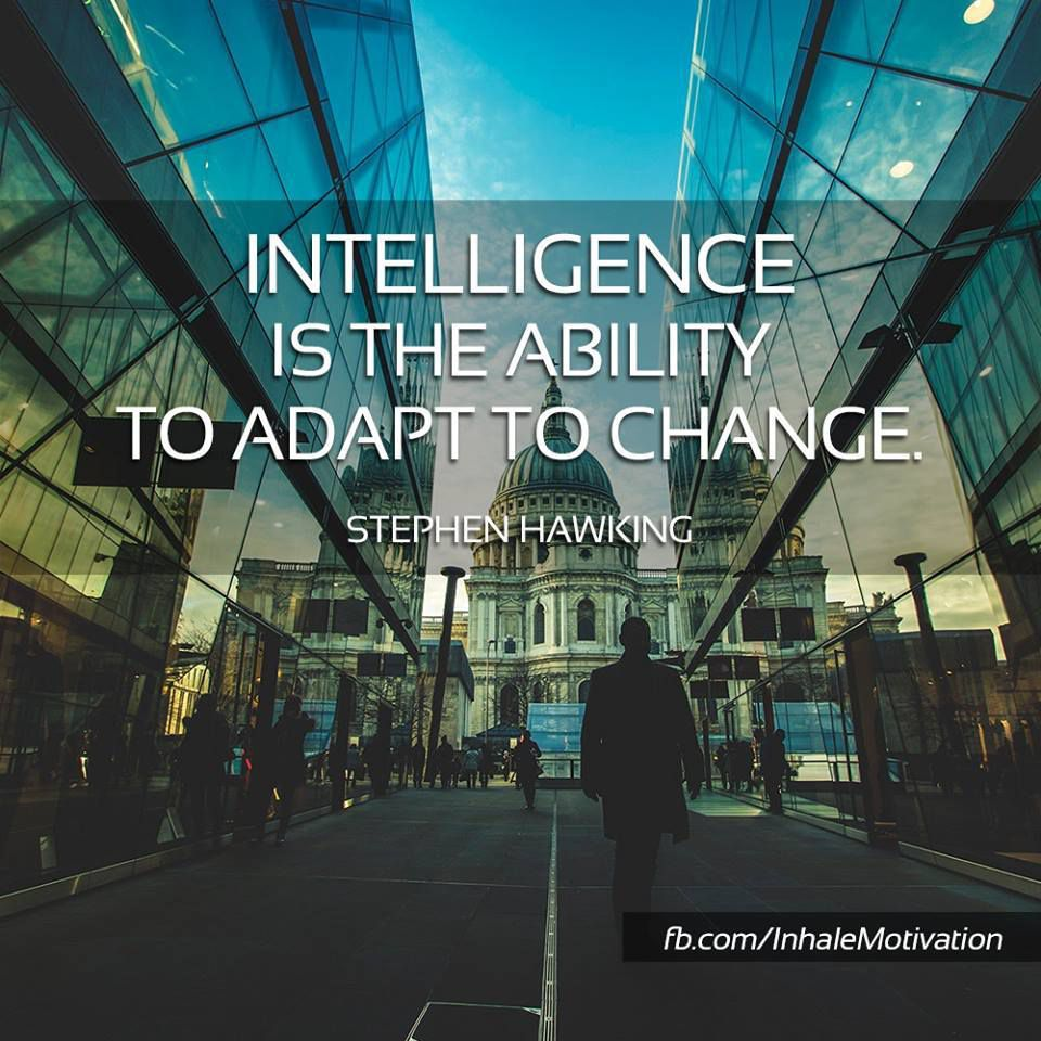 Stephen Hawking - English