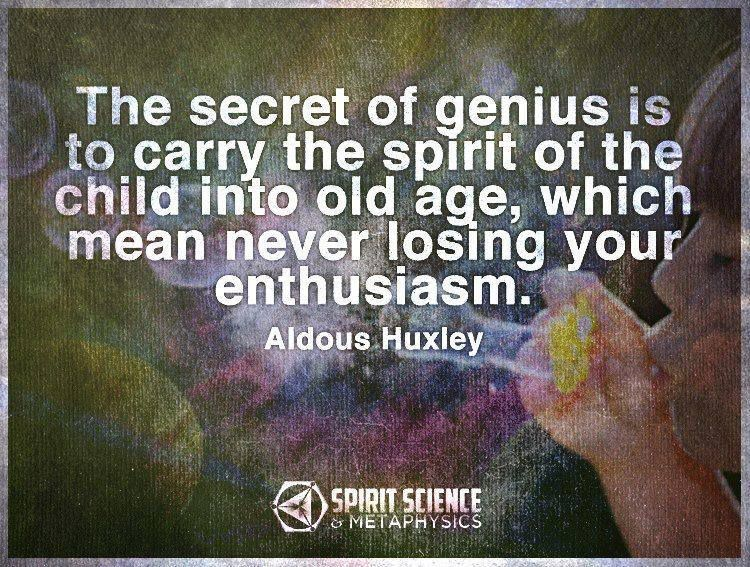 Aldous Huxley - English