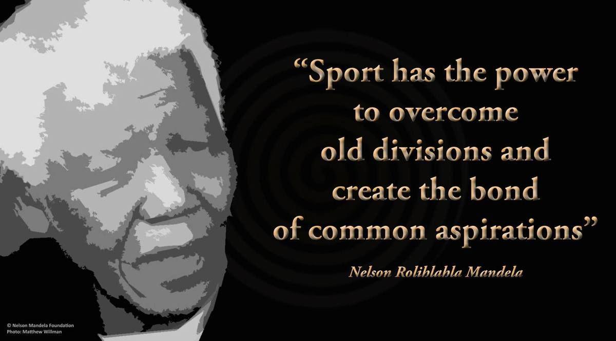 Nelson Mandela - English - 8 Quotes