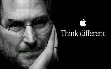 Steve Jobs - English - 8 Quotes