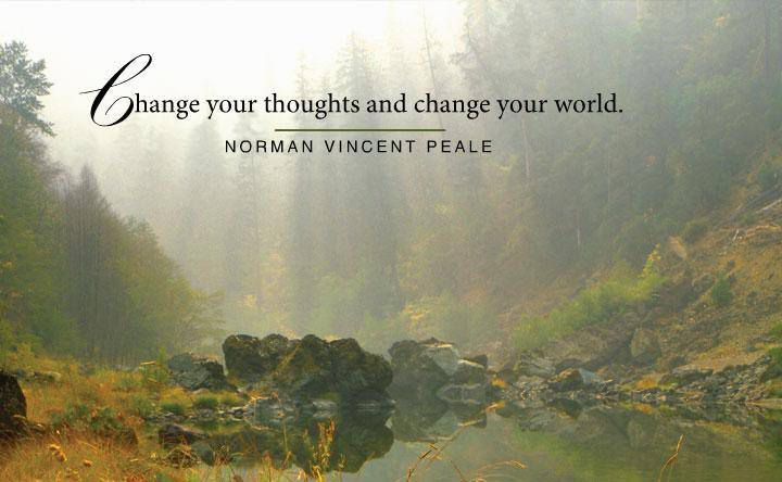 Norman Vincent Peale - English - 2 Quotes