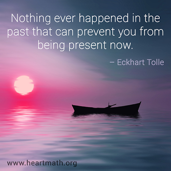 Eckhart Tolle - English - 14 Quotes