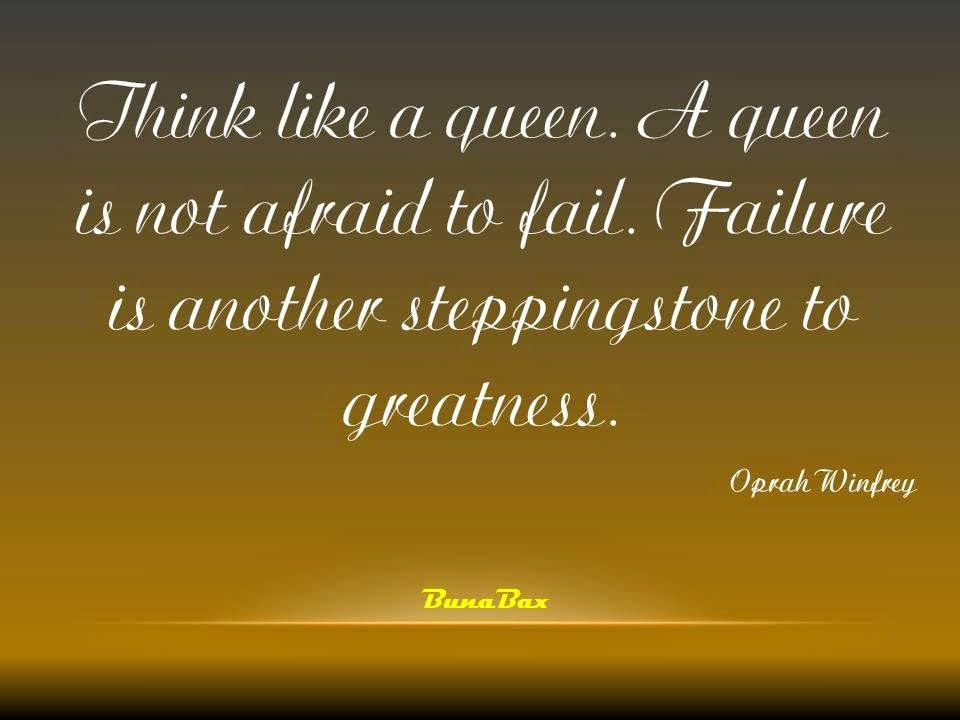 Oprah Winfrey - English - 9 Quotes