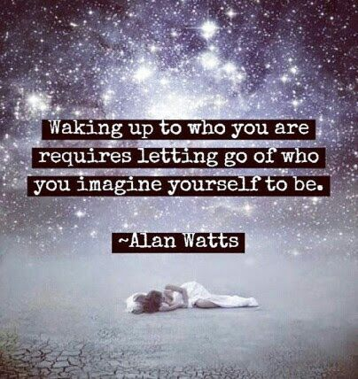 Alan Watts - English - 3 Quotes