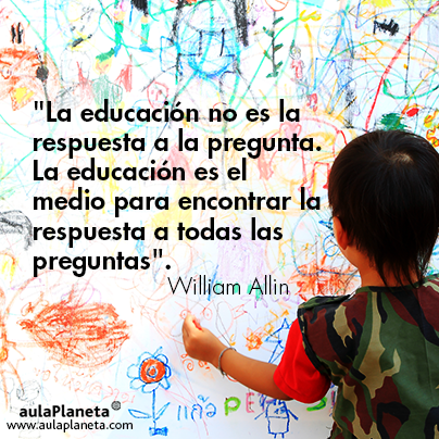 William Allin - Castellano