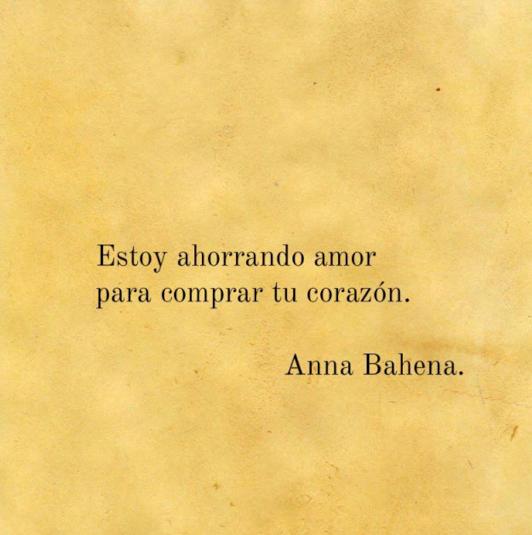 Anna Bahena - Castellano - 7 Frases