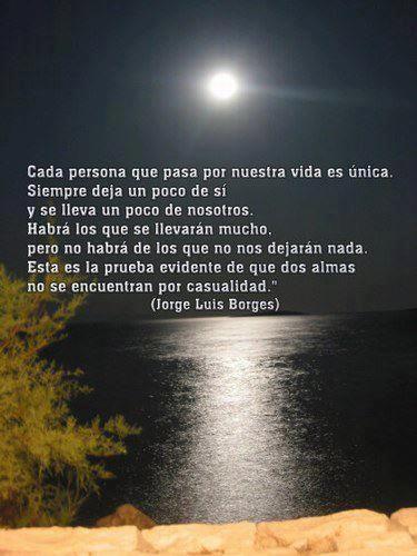 Jorge Luis Borges - Castellano - 13 Frases