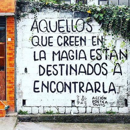 Acción Poética Quito - Castellano - 2 Frases