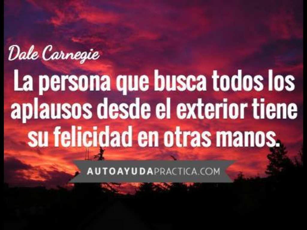 Dale Carnegie - Castellano