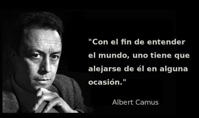 Albert Camus - Castellano