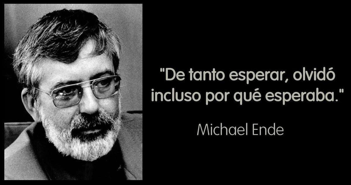 Michael Ende - Castellano