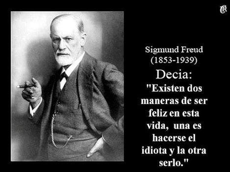 Sigmund Freud - Castellano