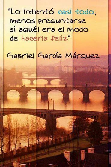 Gabriel García Márquez - Castellano