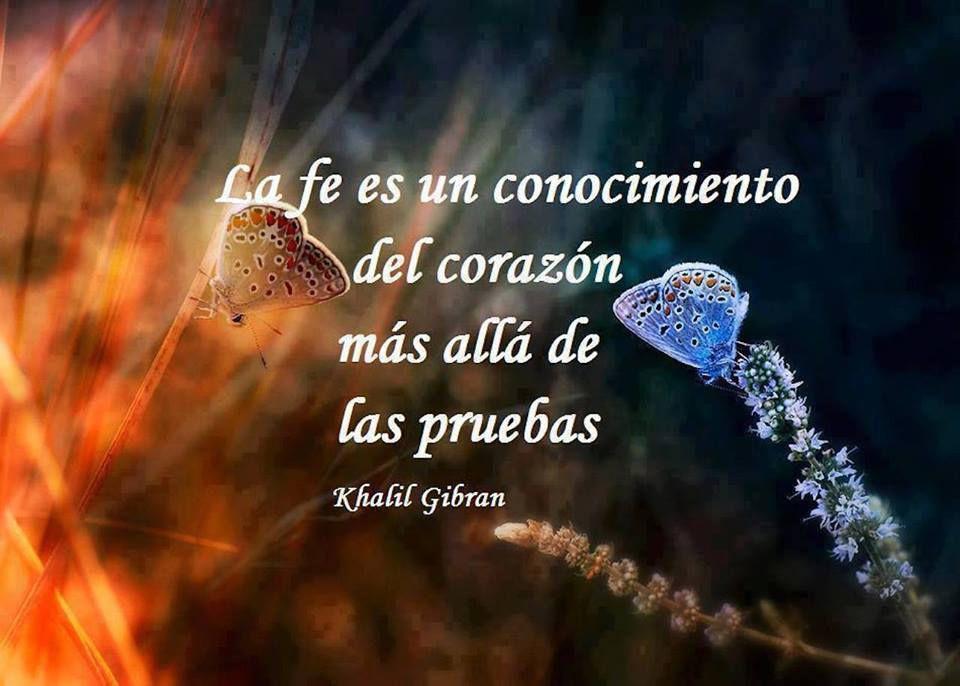 Khalil Gibran - Castellano - 12 Frases
