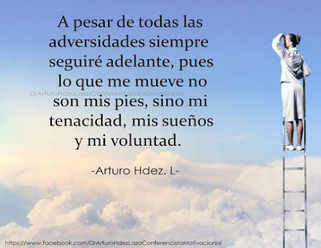 Arturo Hdez. Laza - Castellano - 3 Frases